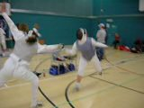 2002-03-17 Invicta Fencing Open Foil