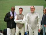 2004-10-03 Sussex Open Foil
