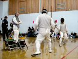 2005-02-06 Slough Open Mens Foil