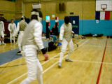 2005-03-20 Invicta Fencing Open Foil
